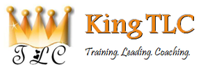 King TLC Logo